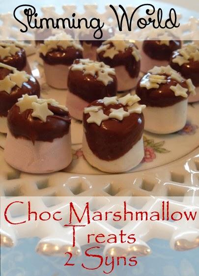 Slimming Worl Hot Chocolate Cake